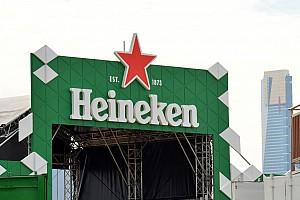 Stop/Go Livefeed A Heineken is eljátszott a Halóval