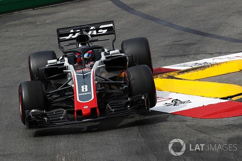 Haas no se preocupa por rendimiento en Mónaco: