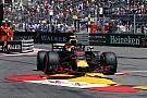 A Red Bull megelégelte Verstappen súlyos hibáit