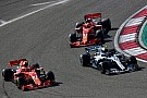 Räikkönen s'attend à ce que la hiérarchie reste indécise