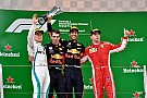 Chinese GP: Post-race press conference