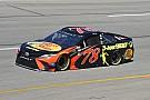 NASCAR Sprint Cup Martin Truex Jr consigue la pole en Richmond y Suárez arrancará 26