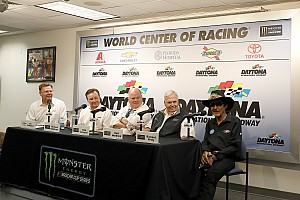 NASCAR Cup Commentary Who will be NASCAR's next generation of team owners?