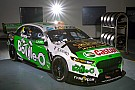 Supercars Covers come off Winterbottom Ford