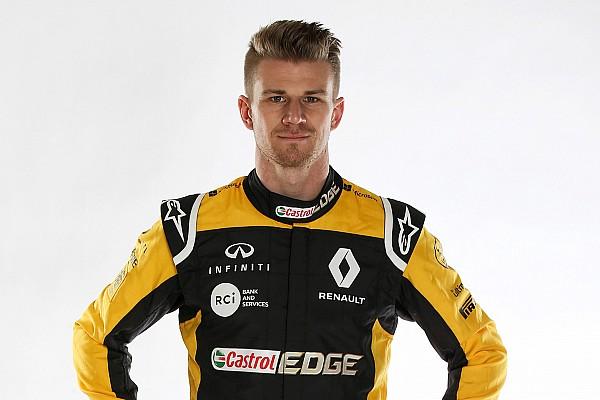 Hülkenberg: Renault peut