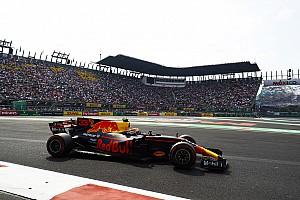 F1 Noticias de última hora Red Bull considera que la altitud de México los benefició