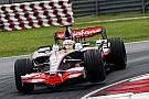 McLaren will F1-Star Lewis Hamilton zurück
