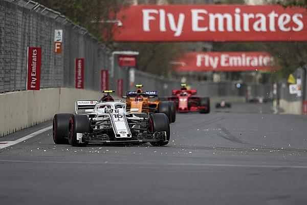Leclerc tak percaya bisa salip Alonso/McLaren