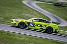 PWC VIR PWC: VOLT Mustang conquers GTS SprintX race 1
