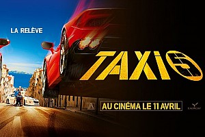 Auto Actualités Taxi 5 dévoile sa bande-annonce!