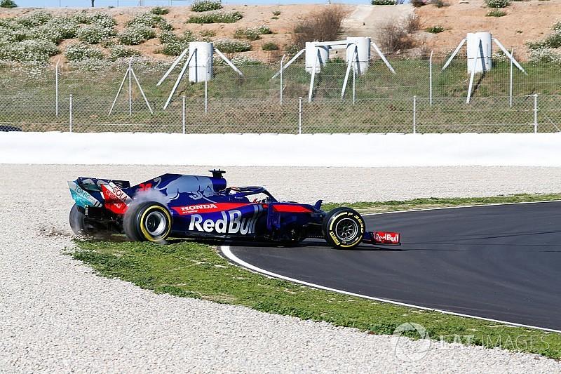Brown: Honda, Toro Rosso ile harika bir iş yapıyor