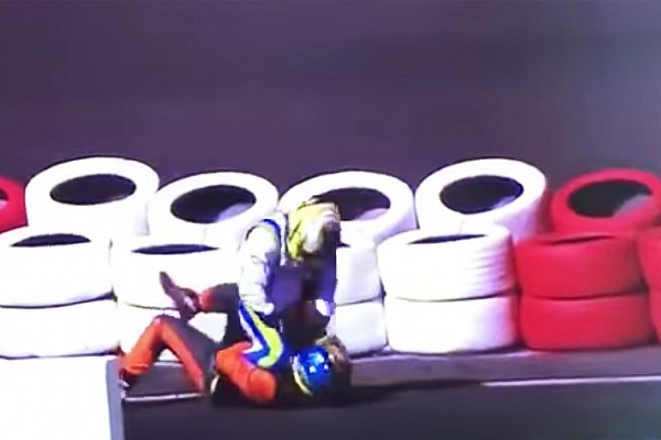 "Kart Breaking news Brazilian kart race chief vows to ban ""team disruption"" tactics"