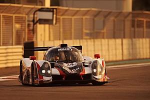 Salih Yoluç, United Autosports ile Asya Le Mans Serisi'nde yarışacak