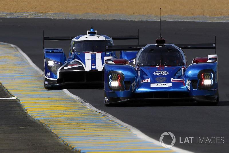 ル・マン初挑戦のバトン「SMPレーシングの目標はプライベーター最速」