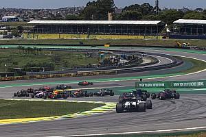 F1 Noticias de última hora La FIA y la F1 discutirán sobre la seguridad en los Grandes Premios