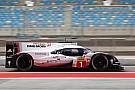 A Porsche még mindig a 2018-as motorján dolgozik