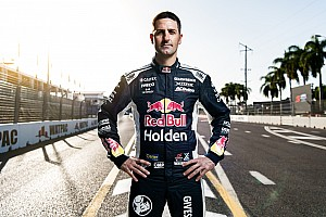 Supercars Breaking news Whincup dismisses 'Christmas lunch' title talk