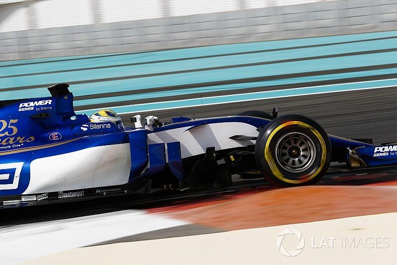 Sauber: Ericsson will 2018 unter anderem mit Force India kämpfen