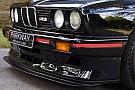 Automotive A subasta un exclusivo BMW M3 E30 en su versión Sport Evolution