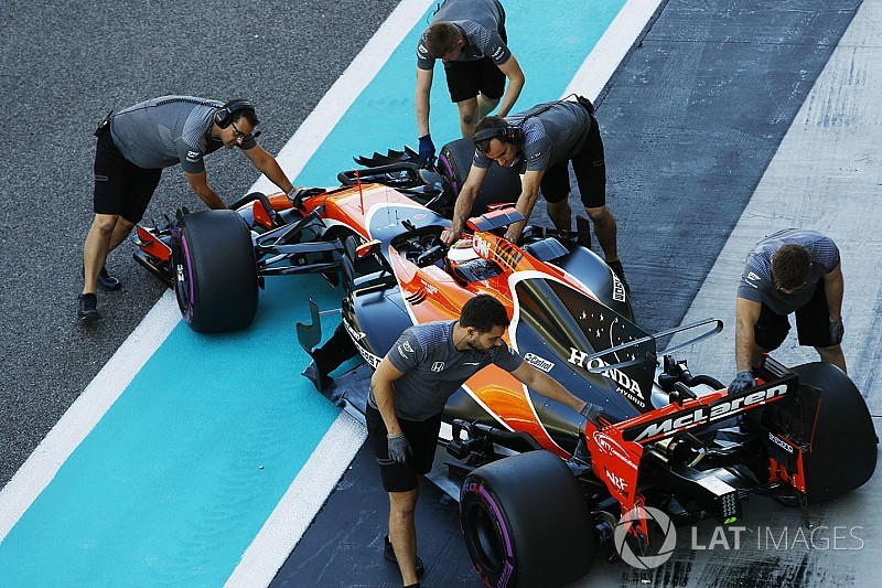 Bersama Honda, McLaren sempat takut kehilangan staf