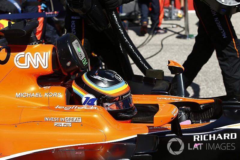 Alonso, 2018'de iki veya üç farklı seride yarışmak istiyor