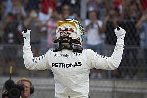 Formule 1 Analyse Lewis Hamilton Champion du monde à Mexico si...
