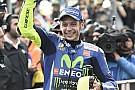 Valentino Rossi für