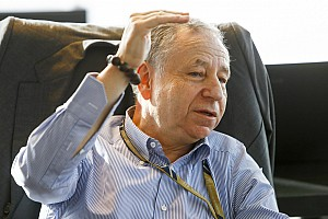 Formula 1 Breaking news Todt re-elected FIA president for third and final term