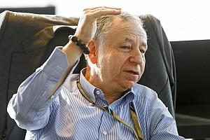 General Noticias de última hora Todt seguirá como presidente de la FIA
