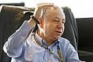 F1 ジャン・トッドのFIA会長続投が決定。3期目の任期へ「革新は不可欠」