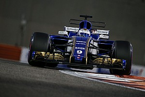 Formula 1 Breaking news Sauber confirms Ericsson alongside Leclerc for 2018