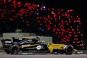 Формула 1 Прес-реліз Renault Sport і BP Castrol посилили співпрацю