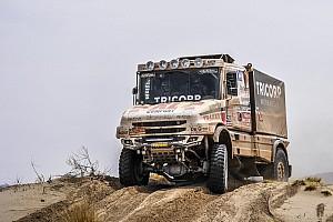 Дакар Спеціальна можливість Відео: найкращі моменти десятого етапу Дакара-2018 серед вантажівок та квадроциклів