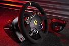 Sim racing Újabb Ferrari-replika kormánnyal szimulátorozhatunk