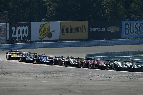 Watkins Glen gains extra IMSA race as Canadian round is cancelled