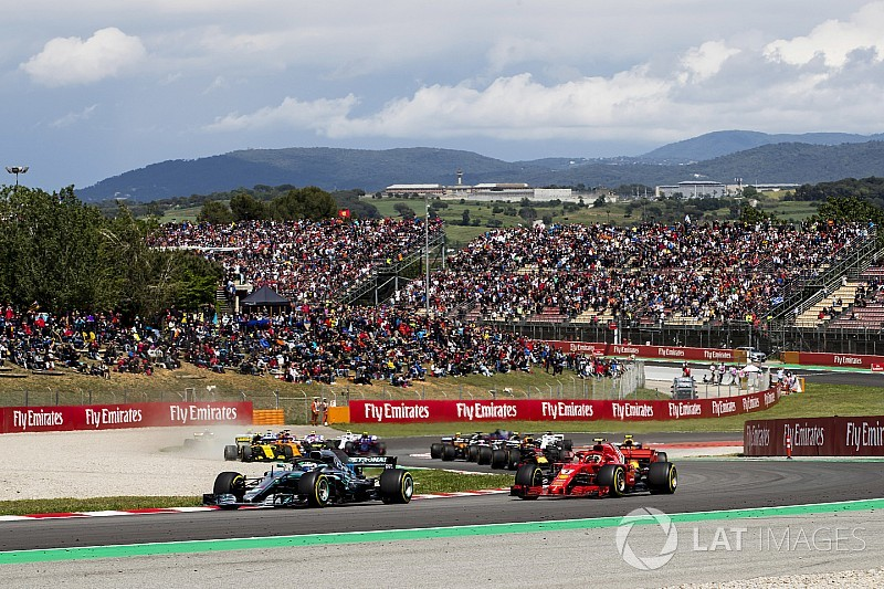 TV-Quoten Spanien: Aufschwung dank F1-TV-Debakel?