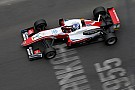 EK Formule 3 F3 Pau: Aron wint ingekorte race na bliksemstart