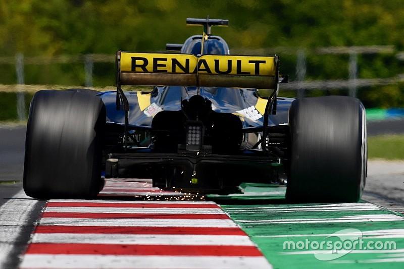 A Renault alábecsülte, milyen potenciál van a hibrid F1-motorokban