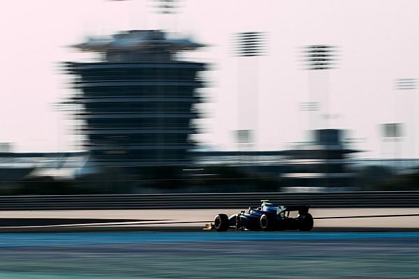 FIA F2 Raceverslag Norris boekt indrukwekkende zege, De Vries zesde