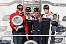 Tarquini et Hyundai dominateurs lors de l'ouverture à Marrakech