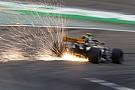 Formula 1 Sainz ve Hulkenberg, Bakü'de puan hedefliyor