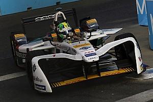 Formula E Ultime notizie L'Audi non potrà sistemare l'auto di Di Grassi per il Messico