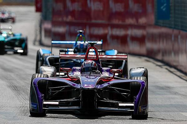 Lynn ve Di Grassi, Meksika ePrix'si için grid cezası aldı