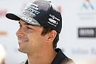 Tras 16 años, Nelson Piquet Jr. volverá a correr en Stock cars de Brasil