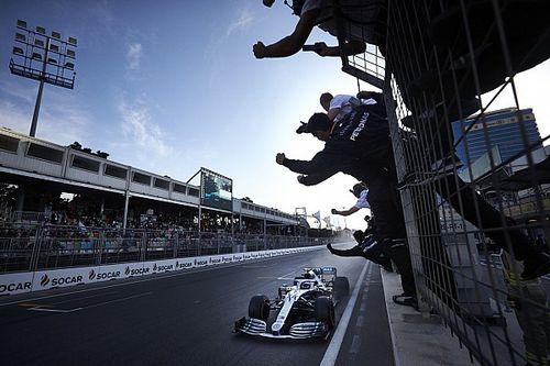 Bakú, Miami y Canadá podrían hacer un triplete de carreras en 2022