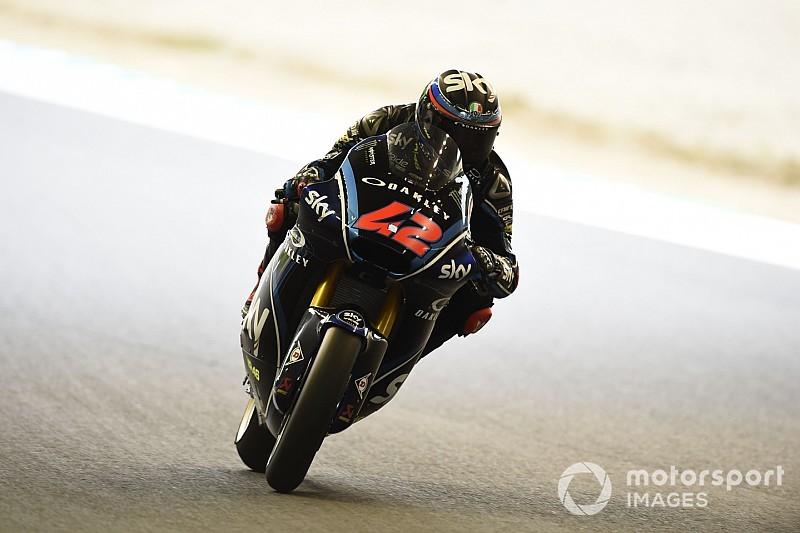 Moto2 Motegi: Vijfde pole voor ijzersterke Bagnaia