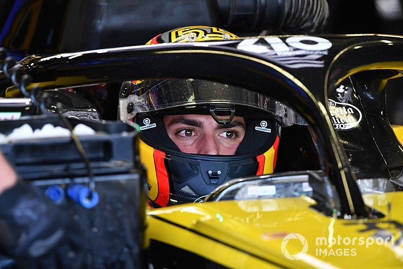 Колишній гонщик McLaren передрік Сайнсу чемпіонство і порівняв його з Ферстаппеном