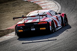 California 8 Hours: Land Audi wins, Vautier clinches IGTC title
