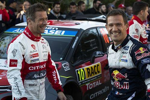 Citroën envisage une dream team à 3 voitures avec Loeb