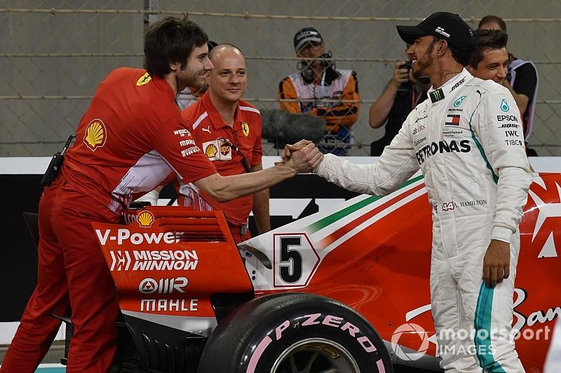 Mercedes consistente, ma la Ferrari può giocarsi un bonus nel primo giro